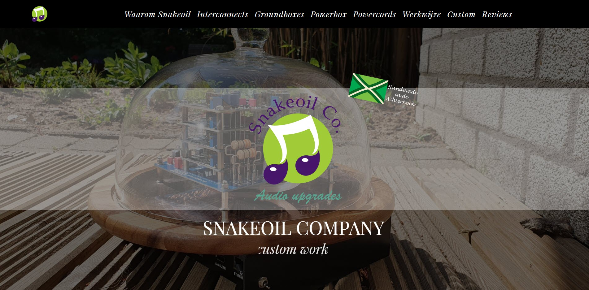 the-snakeoil-company-by-rebomedia